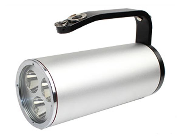 RJW7101手提式防爆探照灯